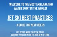 Jet Ski Best Practices